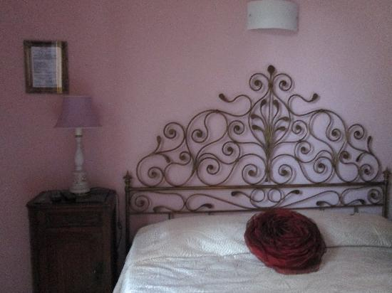 Fiorenza B&B: Our room