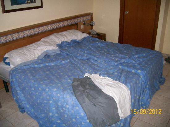 Ola Club Maioris: Beds