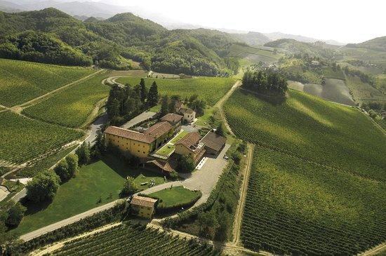 Photo of Albergo L'Ostelliere Villa Sparina Resort Gavi