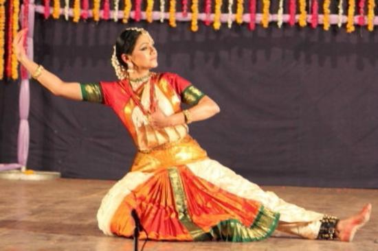 Homestay: Classical Dance