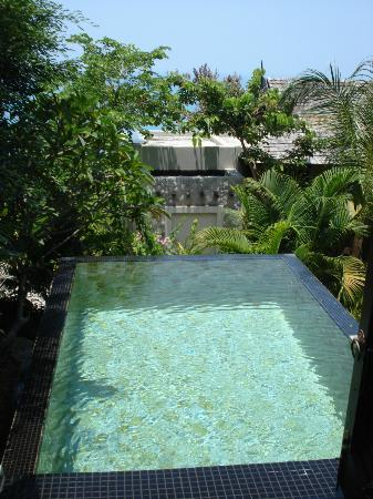 Bhundhari Spa Resort & Villas Samui: POOL VILLA