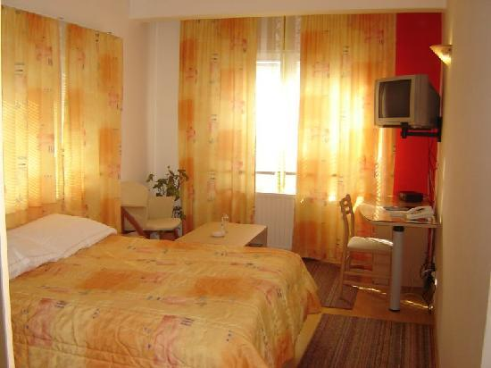 Hotel Hecco: double bed room