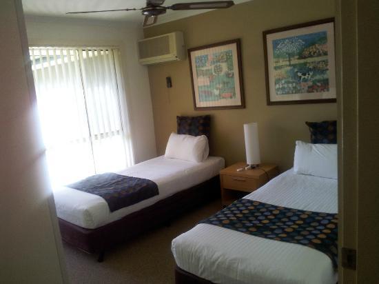 布里科夫里阿奴卡海灘度假飯店照片