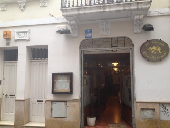 Casa Raimundo