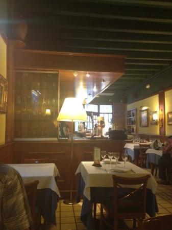Casa Raimundo: Die Bar
