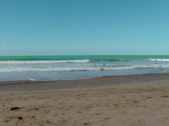 Hotel La Fregate Vacanciel: Bidart Beach