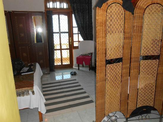 Pousada Casa do Sandalo, Boutique Guesthouse: Room