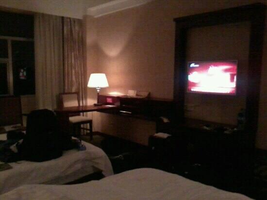 Universal International Hotel: room 8938