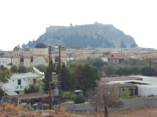 Lindos Horizon: Acropolis
