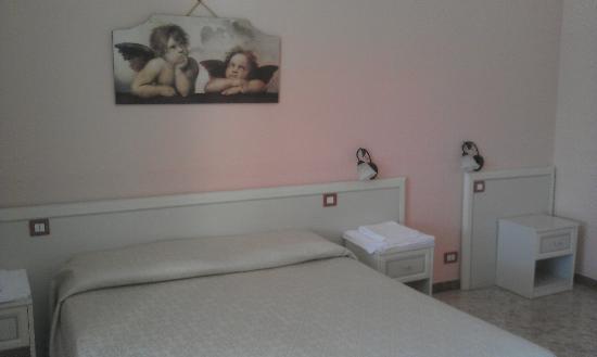 San Sebastiano Holidays: la nostra camera