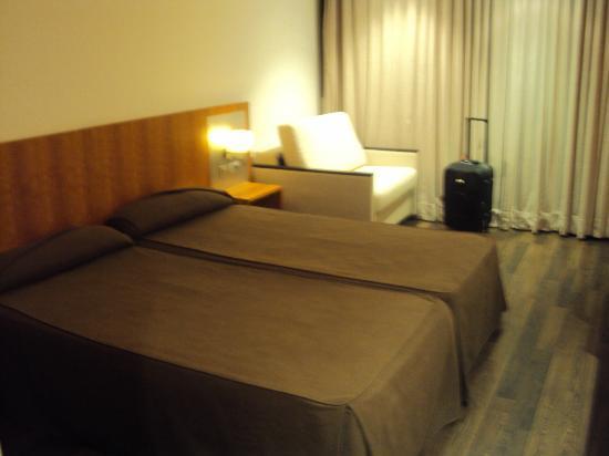 세르코텔 AS 호텔 포르타 데 바르셀로나