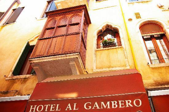 Antica Locanda al Gambero