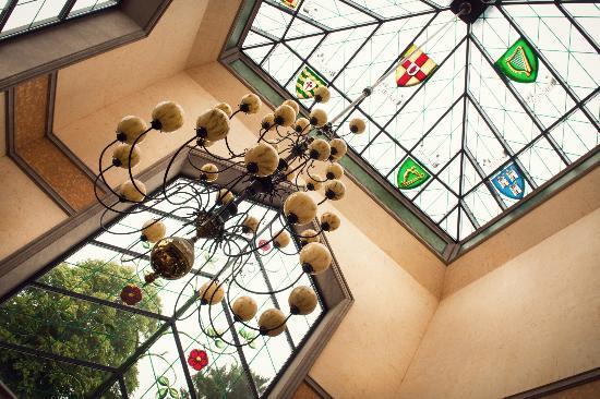 The Dunloe: Inside the hotel