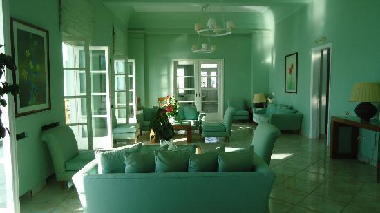 Atlantis Hotel: Lobby