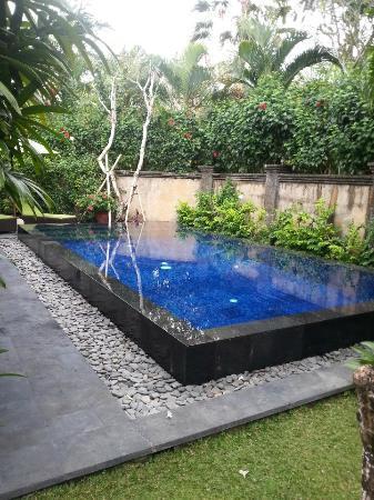 Kamuela Villas and Suite Sanur: Pool