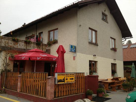 Guesthouse Mesec Zaplana: Hotel