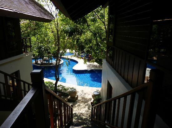 The Tubkaak Krabi Boutique Resort : Great stay!