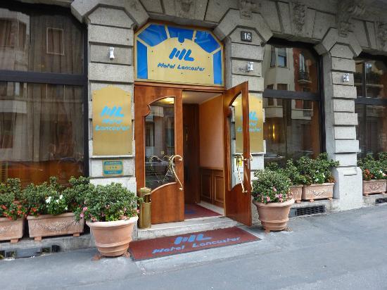 Photo of Lancaster Hotel Milan