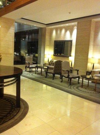 Aryaduta Medan: Lobby