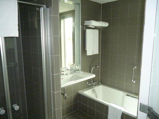 WestCord Art Hotel Amsterdam: lavabo