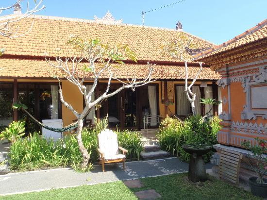 Wayan's Guest House: Guestrooms