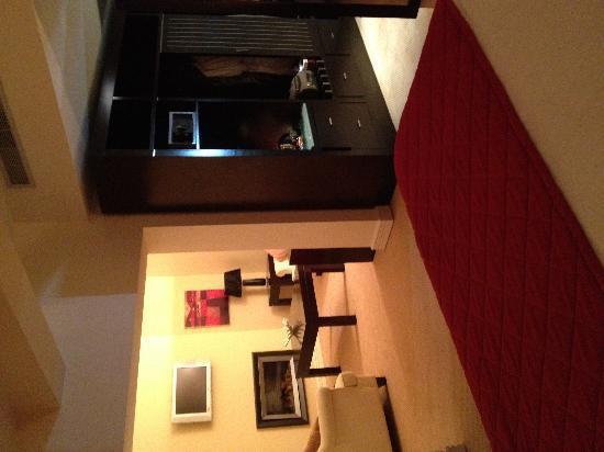 Horse & Jockey Hotel: Bedroom 302