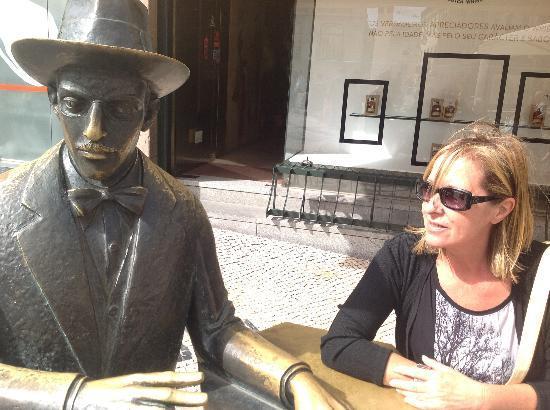 Brown's Downtown Hotel: Lisbona: proprio bella
