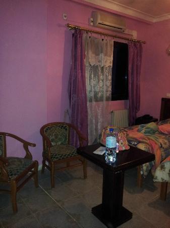 Hotel Grand Adghir: CHAMBRE