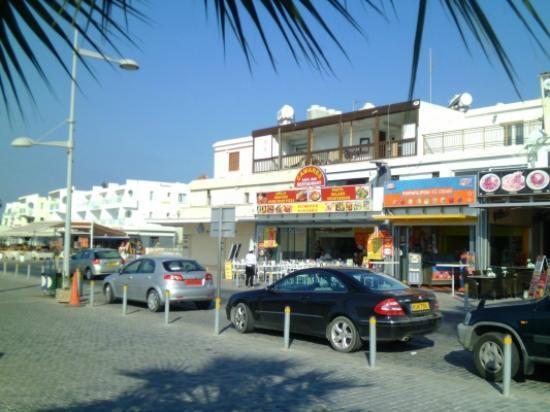 Kefalonitis Hotel Apts Harbour S