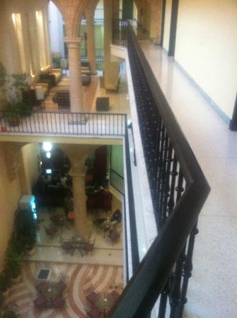Hotel Palacio del Marques de San Felipe y Santiago de Bejucal: interni