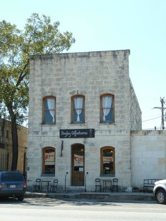 Dogleg Coffee House Bandera Restaurant Reviews Phone Number Photos Tripadvisor