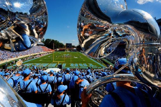 UNC Chapel Hill Tar Heels