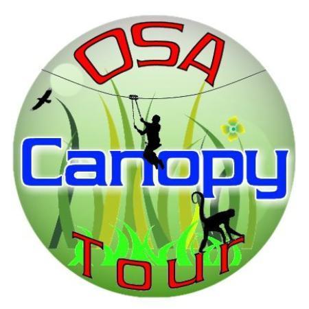 Osa Canopy Tour: EL MEJOR CANOPY TOUR EN OSA, COSTA RICA
