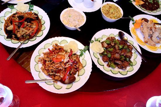 Restaurant Chinese Garden