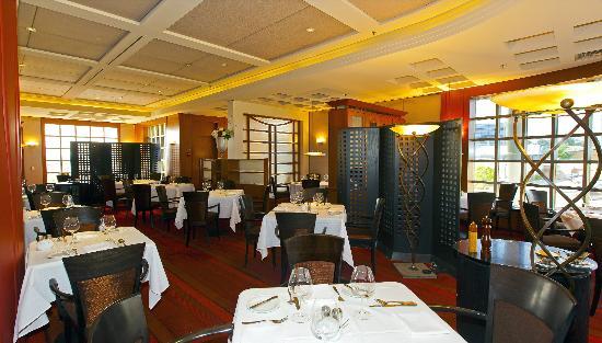 Restaurant Michelangelo : The dining room of Ristorante Michelangelo