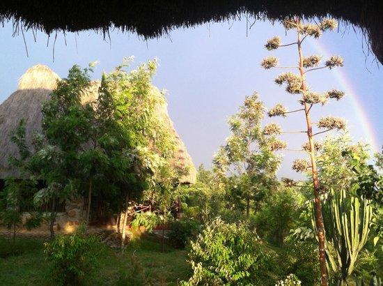 Maralal - Ngari Hill Guesthouse
