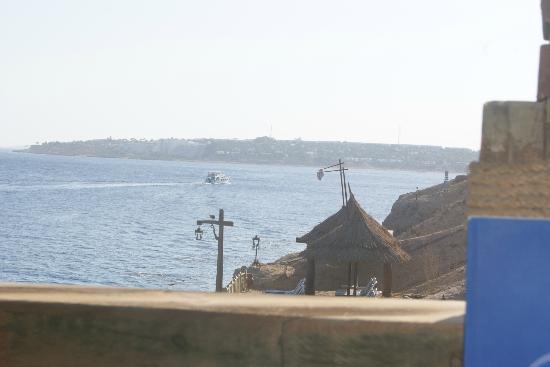 Maritim Jolie Ville Golf & Resort: view from beach area