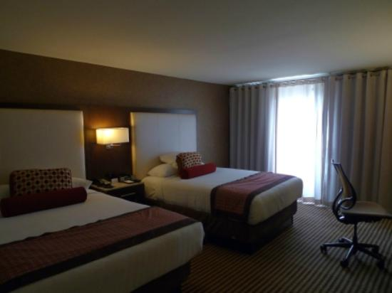 Hyatt Regency DFW: Bed
