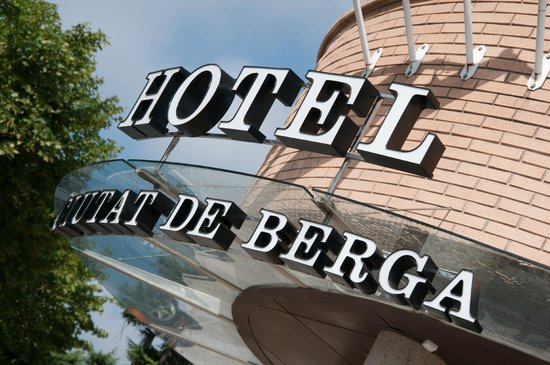 Hcc ciutat de berga hotel ve 52 opiniones y 59 fotos - Ciudad de berga ...