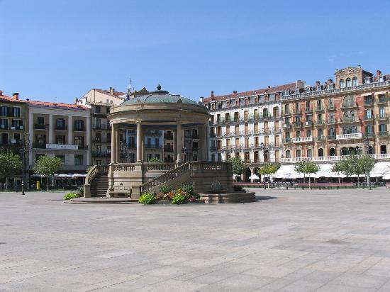 La Tagliatella: Pamplona Plaza