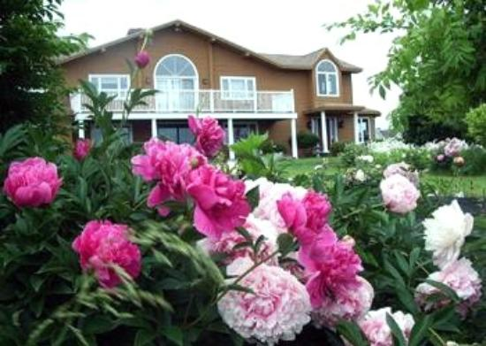 Overlook Park Bed and Breakfast 사진