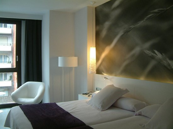 NH Collection Villa de Bilbao: Room 203