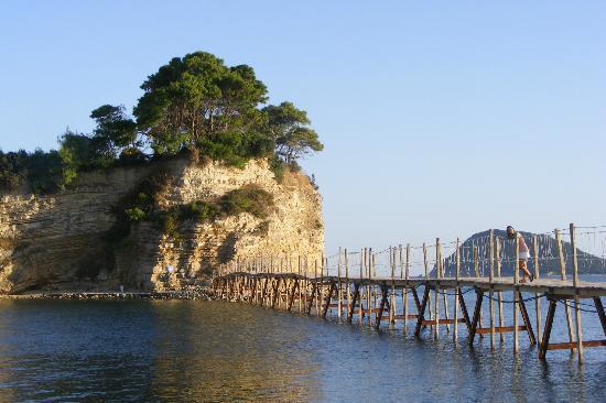 Castelli Hotel: Cameo Island