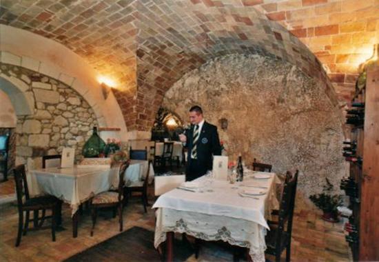 La Torre di Pretoro : Antony