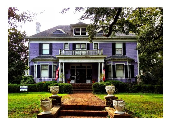 Wisteria Bed and Breakfast: Wisteria B & B