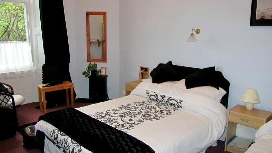 Ascot Guest House: Zimmer im 1. Obergeschoss
