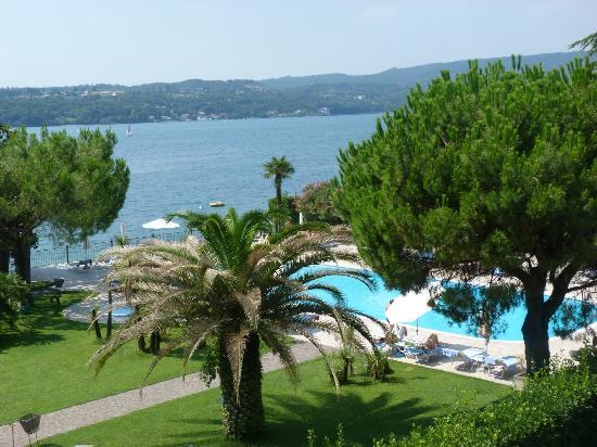 Hotel Spiaggia d'Oro - Charme & Boutique: Superb