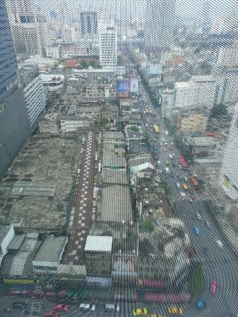 Novotel Bangkok Platinum Pratunam: Pratunum Area