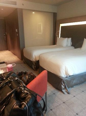 Novotel Bangkok Platinum Pratunam: Deluxe Room