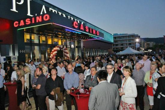 Platinum hotel and casino casino gambling guide com